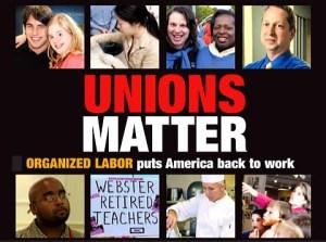 unions matter