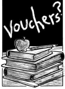 vouchers