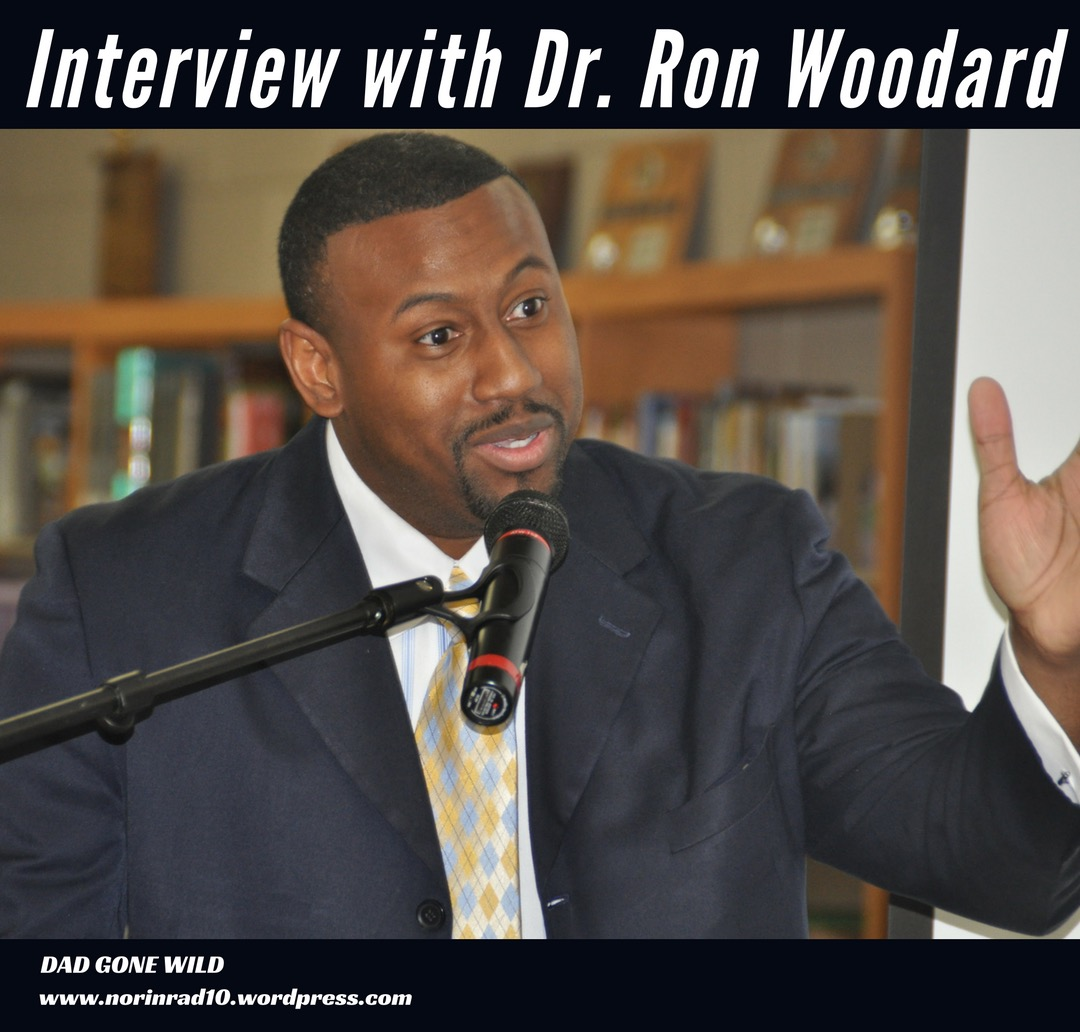 It Was About 8:30 At Night When I Met Up With Maury Countyu0027s Director Of  Pupil Services, Dr. Ron Woodard. While We Were Waiting In Line For A  Coffee, ...
